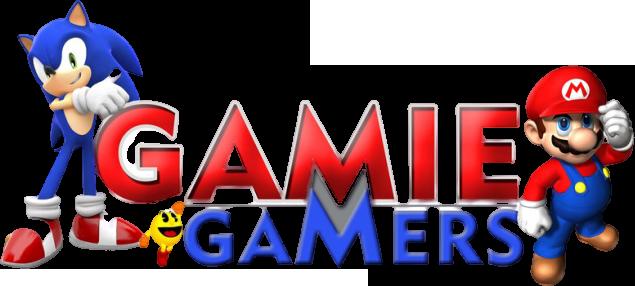 Gamie-Gamers
